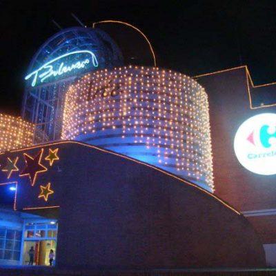 Carrefour Bulevar Niza
